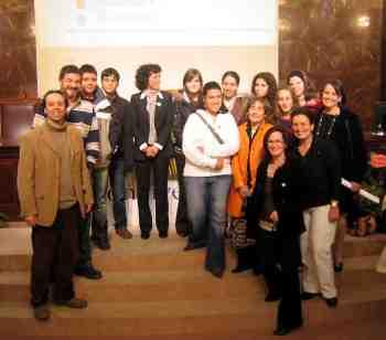 PREMIOS NACIONALES DE BUENAS PRÁCTICAS EDUCATIVAS EN CONVIVENCIA